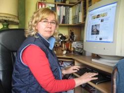 Malgorzata Andrzejewska-Bancewicz